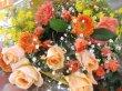 画像4: 季節のお花で・おすすめ花束50 (4)